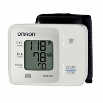 may do huyết ap omron 6121