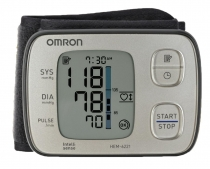 may do huyết ap omron 6221