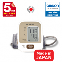 may do huyết ap omron jpn500