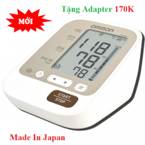 may do huyết ap omron jpn600